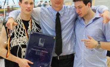 Basketballakademie 1