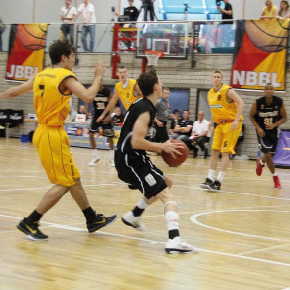 Basketballakademie 4