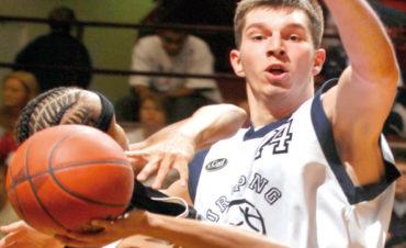 Basketballakademie 2