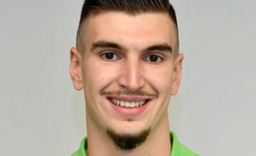 Robin Rajcic
