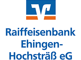 Raiffeisenbank Ehingen Hochsträß