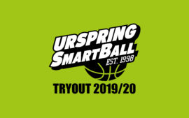 JBBL und NBBL Tryouts in Urspring
