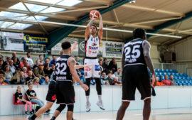 Junger, athletische Forward: Ferenc Gille wechselt nach Ehingen
